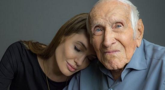 Film Terbaru Angelina Jolie Berjudul Unbroken Banjir Kritik