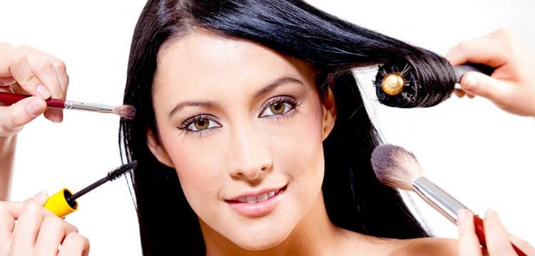 Kumpulan Tips Cantik untuk Wanita Karir 1 - wajah dan Rambut serta Mata
