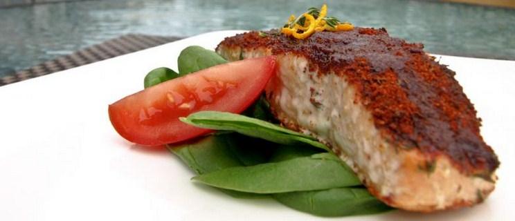 Makanan Sehat untuk Kulit yang Cantik Setiap Hari