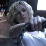 Scarlett Johansson Main Film Ghost in The Shell