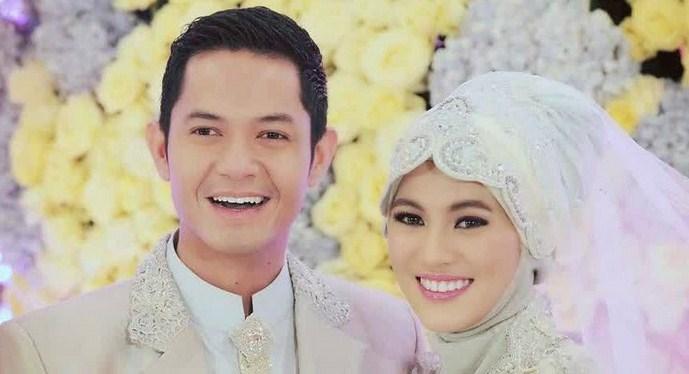 Tips Memilih Gaun dan Kerudung Pernikahan Muslimah 5 - Alyssa Soebandono