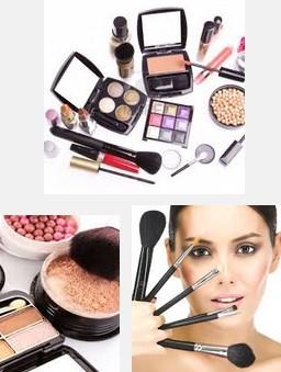 Cara Memilih Kosmetik