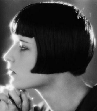 Gaya Rambut Selebriti yang Paling Populer dan Mendunia 4 - Louise Brooks