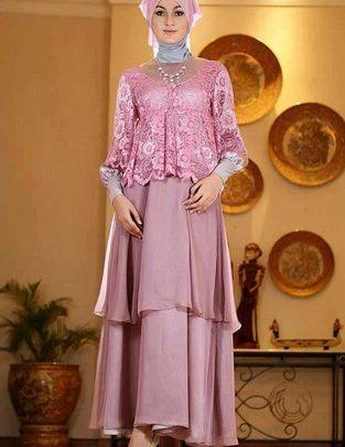 Tips Memilih Padu Padan Baju Muslim Pesta Terbaik