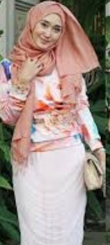 Baju Muslim Trendy untuk Anak Muda Terkini 5 - Dian Pelangi