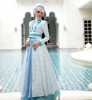 Baju Muslim Untuk Anak Remaja Yang Gerli Girl Pic