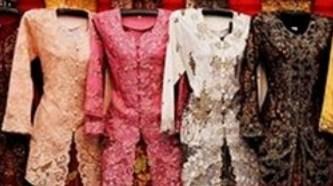 Contoh Kebaya Muslim untuk Wisuda Model Baru 10 - kumpulan dan koleksi
