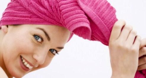 Cara Mudah Memilih Shampo yang Tepat
