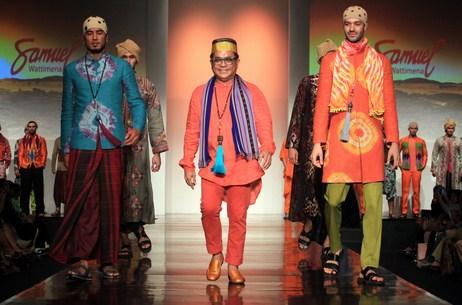 Contoh Gambar Model Baju Muslim Pria Terbaru 2019 5 - Baju Muslim Lelaki Fashionable para model