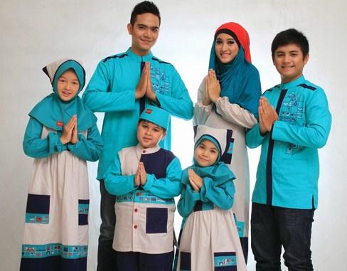 Contoh Gambar Model Baju Muslim Pria Terbaru 2019 7 - Baju Koko Remaja dan Keluarga