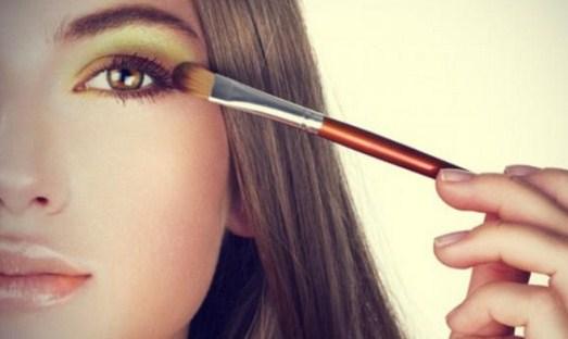 Agar Make Up Sehari-hari makin maksimal