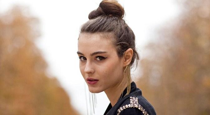 Cara Cantik ala Wanita Perancis yang Harus Dicontoh