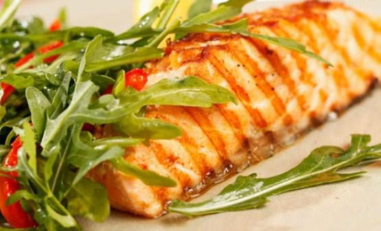 Makanan Sehat untuk Kulit Cantik