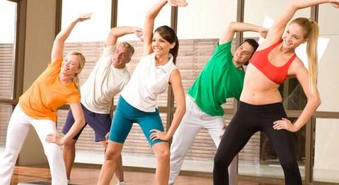 Aerobik, Senam Menurunkan Berat Badan yang Asyik