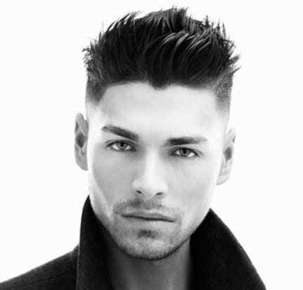3 Pilihan Hairstyle Pria dengan Gel untuk Tampil Cool