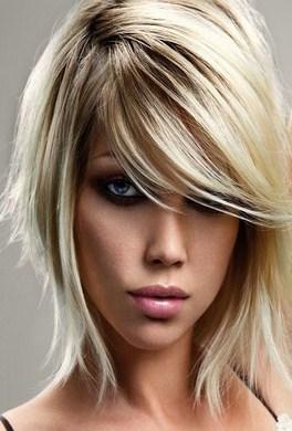 Gaya Rambut Wanita 2020 2021 yang Patut Dicoba 2 - Shaggy Hairstyle