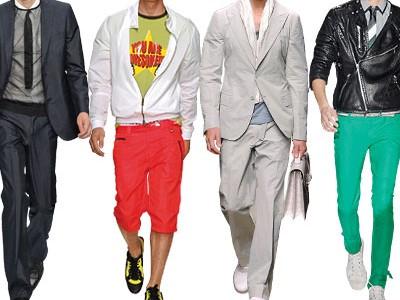 Beragam baju pria murah untuk tetap tampil menarik dengan budget minim