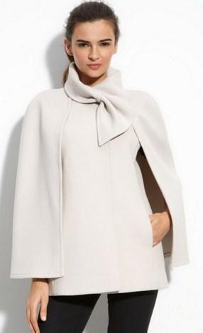 Jenis Fashion Baju Wanita, Be a Trendsetter 5 - Coat