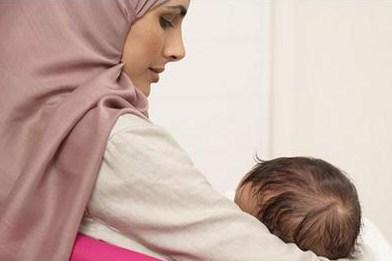 Tips Memilih Baju Muslim Buat Ibu Menyusui
