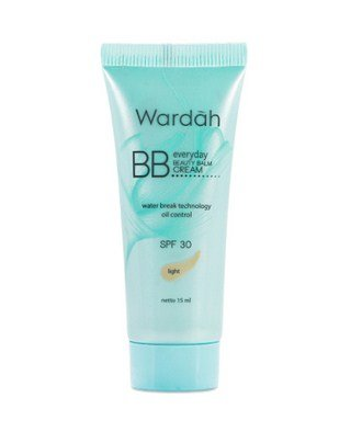 Daftar Harga Alat Make Up Wardah 3 - BB cream