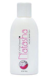 Daftar Harga Produk Natasha 2 - Facial Wash untuk Kulit Berminyak