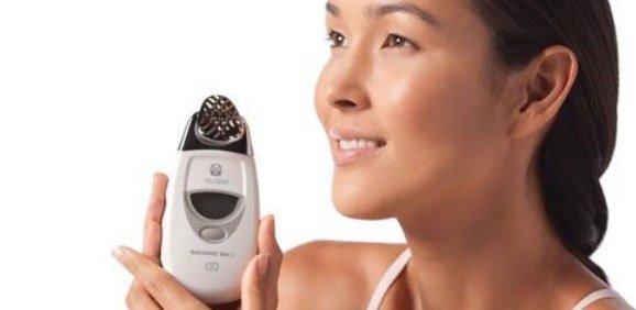 Daftar Harga Produk Nu Skin Indonesia Ageloc Galvanic Spa 1 - AgeLoc
