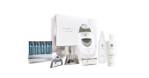 Daftar Harga Produk Nu Skin Indonesia Ageloc Galvanic Spa 2 - Paket Produk