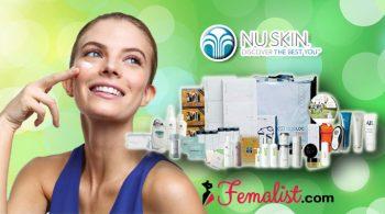 Daftar Harga Produk Nu Skin Indonesia Ageloc Galvanic Spa