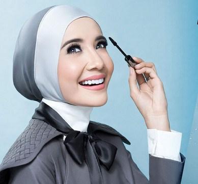 Daftar dan Katalog Harga Wardah Terbaru Lengkap 2 - Eyeshadow dan Eyeliner