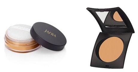 Harga Kosmetik Jafra Terbaru 2 - Bedak