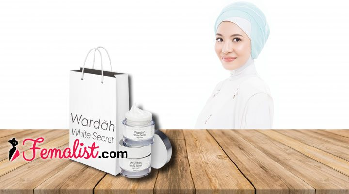 Harga Paket Wardah White Secret Series