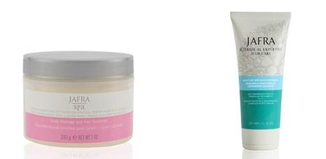 Harga Produk Jafra Cosmetics 5 - perawatan rambut dan body spa