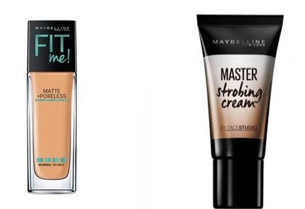 Harga Produk Maybelline Indonesia 2 - Maybelline make up wajah