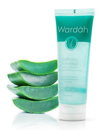 Harga Wardah Lightening Series Day Cream Step 1 dan 2 2018 - Nature Daily Series - Paket Natural