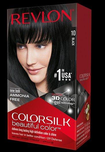 Harga Warna Toning Rambut yang Bagus 6 - Pewarna Rambut Revlon