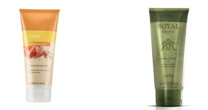 Jafra Cosmetics 6 - Peralatan Mandi Jafra