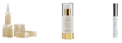 Jafra Cosmetics Indonesia - Perawatan Tubuh lengkap