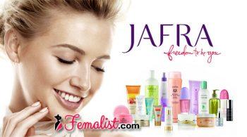Katalog Daftar Harga Produk Jafra Terbaru dan Lengkap