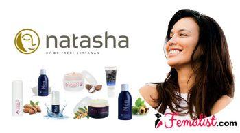 Daftar Harga Produk & Facial Natasha Skin Care Klinik