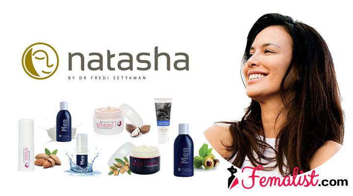 Daftar 81 Harga Produk Facial Natasha Skin Care Klinik 2021