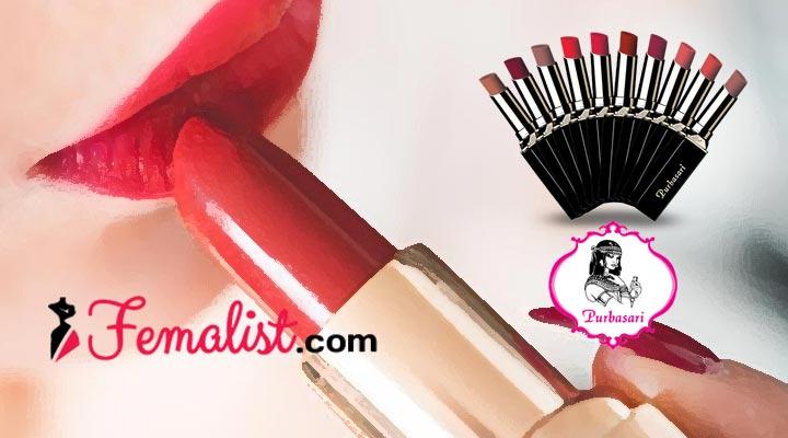 Katalog Harga Lipstik Purbasari Matte Murah Terlengkap April 2019