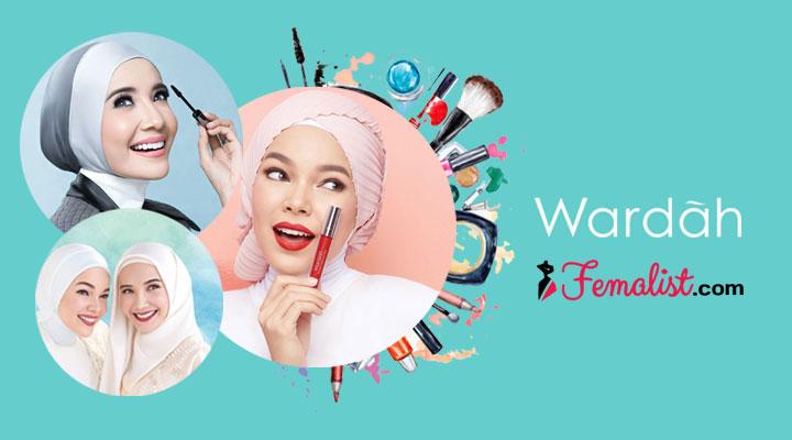 Katalog Wardah Cosmetics Terbaru