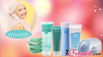 Harga Wardah Lightening Series
