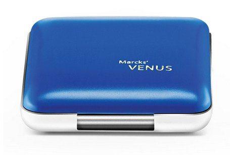 Bedak Marcks Venus Compact Powder 6 - praktis dibawa kemanapun
