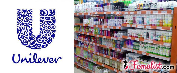 Daftar Harga Produk Unilever Indonesia LENGKAP A-Z