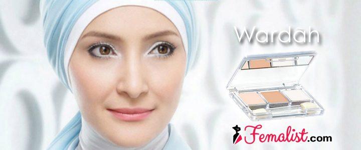 Harga Concealer Wardah yang Bagus dan Murah 1 - Double Function Kit