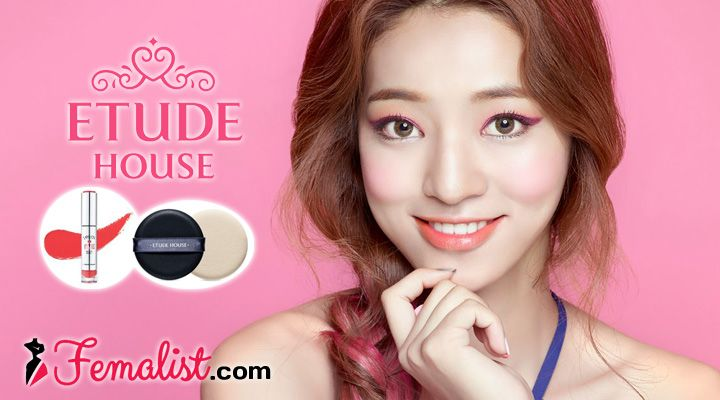 Harga Etude House Indonesia Kosmetik Korea Terbaik