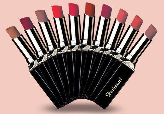 Harga Lip Cream dan Lip Tint 8 - Purbasari Color Matte