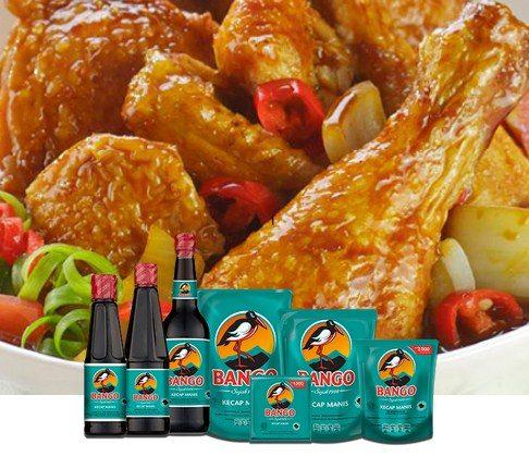 Produk Unilever Indonesia 1 - Harga Kecap Bango