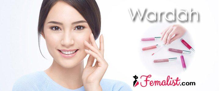 Harga Lipstik Wardah Matte Jenis Warna Lengkap Terbaru 2021